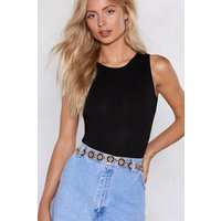 All About The Coins Chain Belt