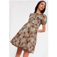 Maternity Two Pack T-Shirt Dress