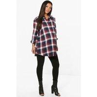 Womens Maternity Basic Leggings - Black - 8, Black