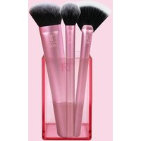 Womens Real Techniques Sculpting Brush Set - Pink - One Size, Pink