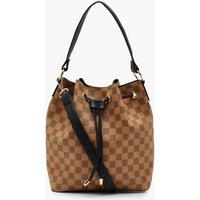 Check Duffle Day Bag