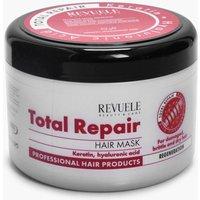 Total Repair Hair Mask - black