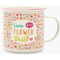 Festival Mug Flower Child - multi