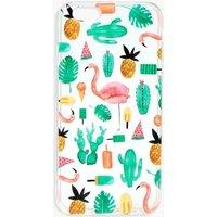 & Cactus iPhone 6 Case - multi