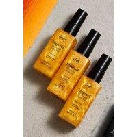 Womens Sleek Makeup Lifeproof Illuminating Fix Mist - Metallics - One Size, Metallics