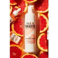 Womens Isle Of Paradise Self Tanning Mousse Light - Brown - One Size, Brown