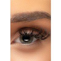 Womens Invogue Volumise False Eyelashes 42 - Black - One Size, Black