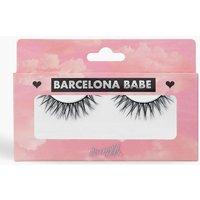Womens Barry M False Lashes Barcelona Babe - black - One Size, Black