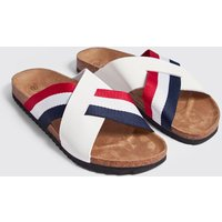 Sport Tape Cross Over Sandal