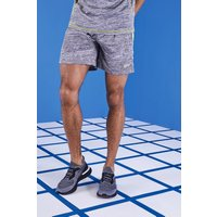 MAN Gym Runner Shorts With Print