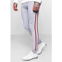 Pantalones de correr super skinny con