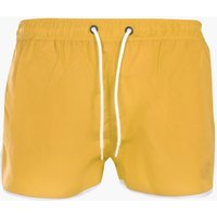 Runner Swim Shorts - mustard