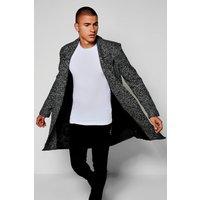 Smart Tailored Jacket - grey