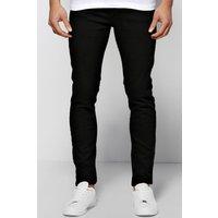 Fit 5 Pocket Jean - black