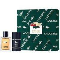 L'Homme Eau De Toilette 50ml Gift Set