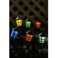 Miniature Lantern Lights