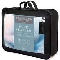 Downland Feather Mattress Topper 2 Inch