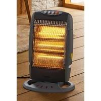 Warmlite Halogen Heater