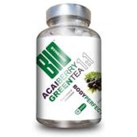 Bio-Synergy Acai and Green Tea