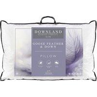 Downland Goose Feather Pillow Range