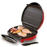 Giani 4 Portion Grill