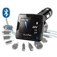 In Phase Bluetooth FM Transmitter