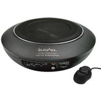 In Phase Underseat Subwoofer With Wire Included
