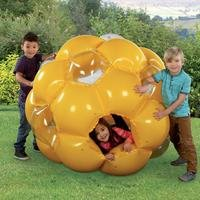 Giant Inflatable Tumble-Ball