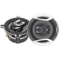 In Phase 13cm 2 Way Car Speakers