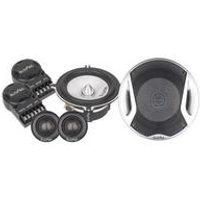 In Phase 13cm Component Speaker Kit