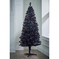 '6ft Fibre Optic Christmas Tree