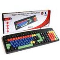 Uppercase/Lowercase Early Learning Keyboard