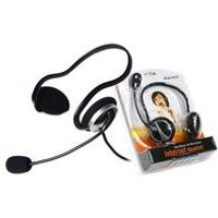 A4Tech Ichat Lightweight Headset with Microphone
