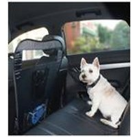 Universal Car Front Seat Pet Barrier