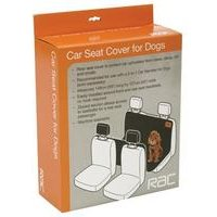 RAC - Rear Set Cover for Dogs