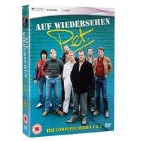 Auf Wiedersehen Pet - Series 1 & 2 (8 Disc)