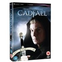 Cadfael - The Complete Collection (5 Disc)