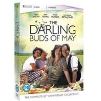 The Darling Buds Of May - Complete Collection (6 Disc)