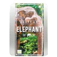 Adopt It - Adopt an Elephant