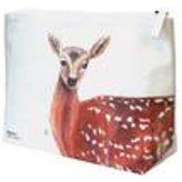 Ecologie Deer Wild Animals Wash Bag