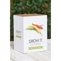 Grow It - Chilli Plants