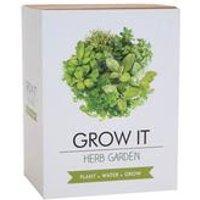 Grow It - Herb Garden