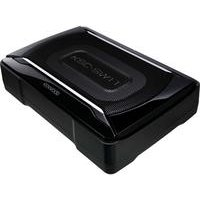 Kenwood Underseat Woofer with Built in Amp
