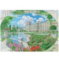Blenheim Palace 1000-Piece Jigsaw