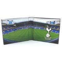 Football Club Stadium Leather Wallet - Tottenham Hotspur FC