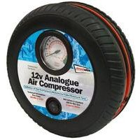 12V Tyre Shape 250PSI Air Compressor