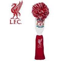 Liverpool FC Pom Pom Golf Driver Headcover