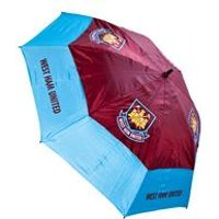 West Ham United FC Golf Umbrella