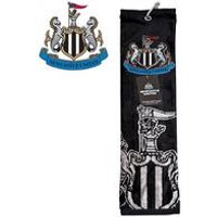 Newcastle FC - Tri-Fold Towel