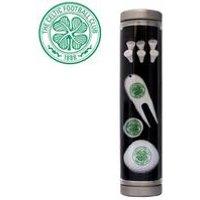 Celtic FC Golf Gift Set